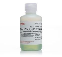 Plant DNAzol Reagent