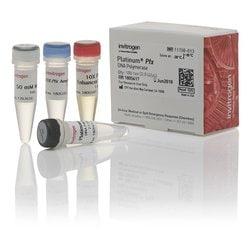 Platinum&reg; <i>Pfx</i> DNA Polymerase