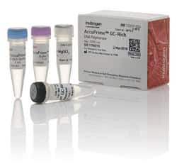 AccuPrime™ GC-Rich DNA Polymerase