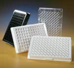 Pierce™ Nickel Coated Plates, Clear, 8-Well Strip