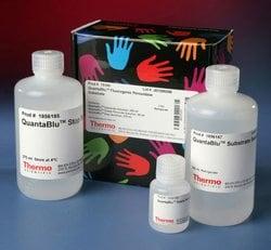 QuantaBlu™ Fluorogenic Peroxidase Substrate Kit