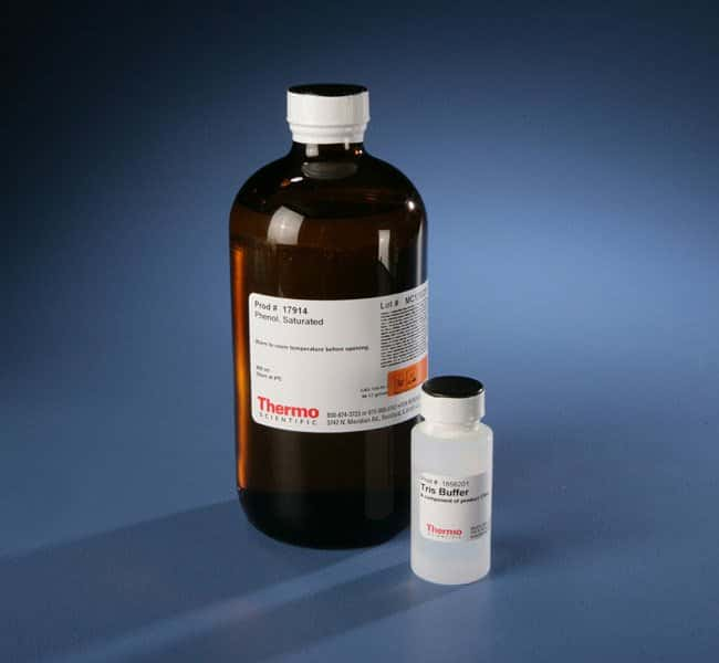 Phenol, Saturated