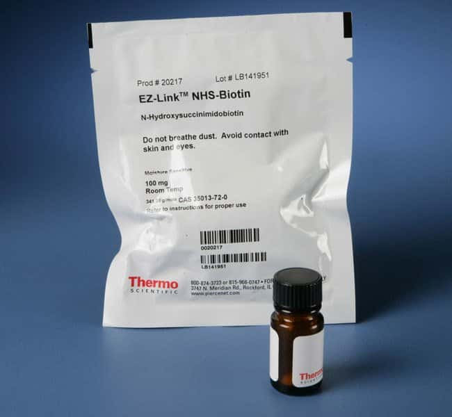 EZ-Link™ NHS-Biotin