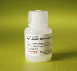 Pierce™ High Capacity Streptavidin Agarose