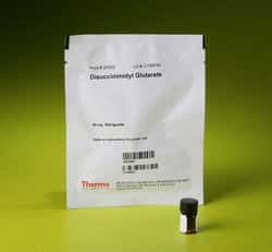 DSG (disuccinimidyl glutarate)