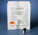 EZ-Link™ Sulfo-NHS-Biotin