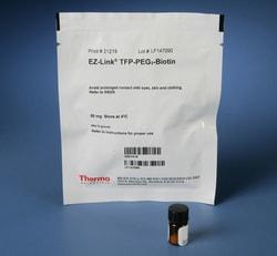 EZ-Link™ TFP-PEG3-Biotin