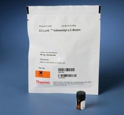 EZ-Link™ Iodoacetyl-LC-Biotin