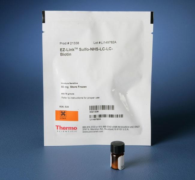 EZ-Link™ Sulfo-NHS-LC-LC-Biotin
