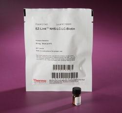 EZ-Link™ NHS-LC-LC-Biotin