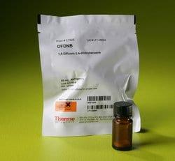 DFDNB (1,5-difluoro-2,4-dinitrobenzene)