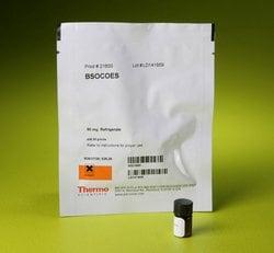 BSOCOES (bis(2-(succinimidooxycarbonyloxy)ethyl)sulfone)