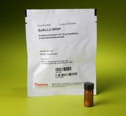 Sulfo-LC-SPDP (sulfosuccinimidyl 6-(3'-(2-pyridyldithio)propionamido)hexanoate)