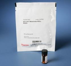 EZ-Link™ Maleimide-PEG2-Biotin