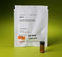 KMUH (N-κ-maleimidoundecanoic acid hydrazide)