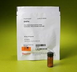 BMPH (N-β-maleimidopropionic acid hydrazide)