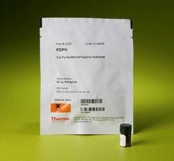 PDPH (3-(2-pyridyldithio)propionyl hydrazide)