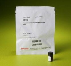 EMCS (N-ε-malemidocaproyl-oxysuccinimide ester)