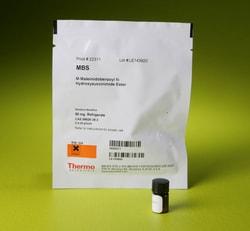 MBS (m-maleimidobenzoyl-N-hydroxysuccinimide ester)