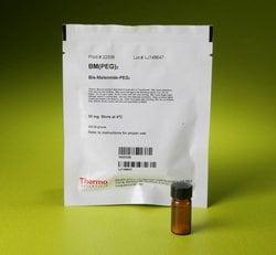 BM(PEG)2 (1,8-bismaleimido-diethyleneglycol)