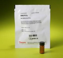 BM(PEG)3 (1,11-bismaleimido-triethyleneglycol)