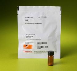 SIA (succinimidyl iodoacetate)