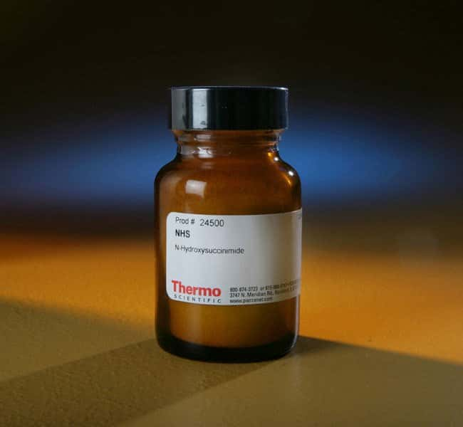 NHS (N-hydroxysuccinimide)