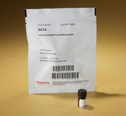 Pierce™ SATA (N-succinimidyl S-acetylthioacetate)