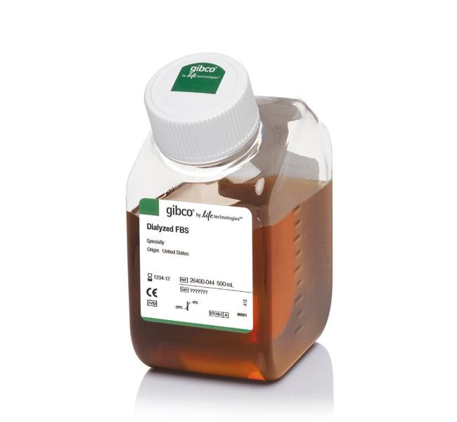 Fetal Bovine Serum, dialyzed, US origin