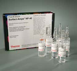 NP-40 Surfact-Amps™ Detergent Solution