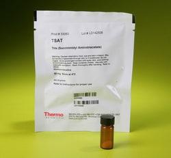 TSAT (tris-(succinimidyl)aminotriacetate)