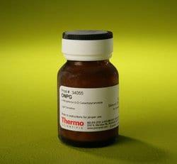 ONPG (o-nitrophenyl-β-D-galactopyranoside)