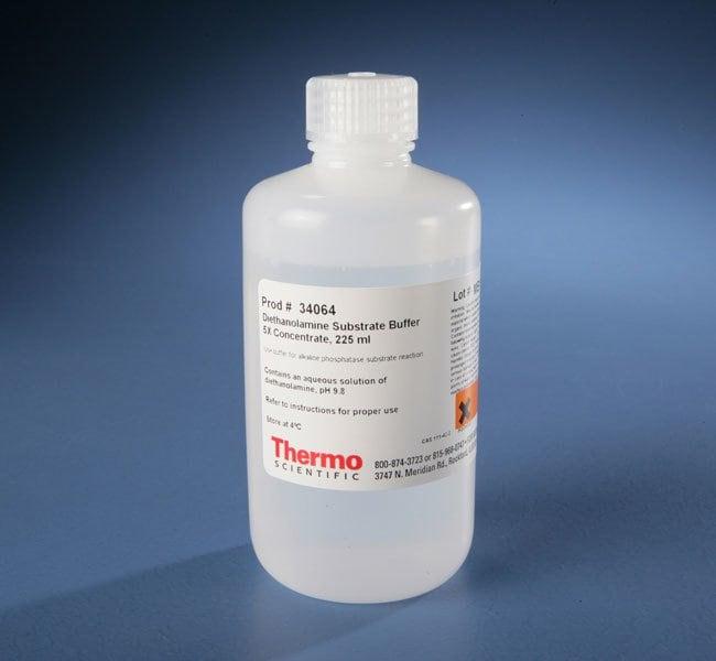 Pierce™ Diethanolamine Substrate Buffer (5X