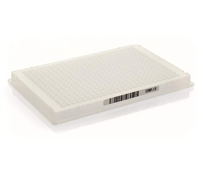MicroAmp™ Optical 384-Well Reaction Plate with Barcode
