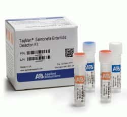 TaqMan™ <i>Salmonella</i> Enteritidis Detection Kit