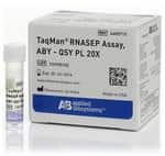 TaqMan® RNase P Assay, ABY® dye/QSY® probe, primer-limited