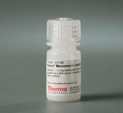 Pierce™ Monomeric Avidin UltraLink™ Resin