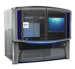 5500xl Genetic Analyzer