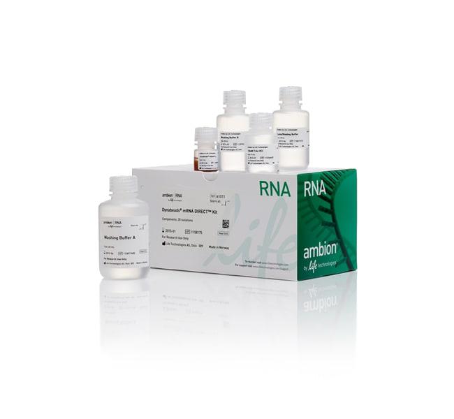 Dynabeads™ mRNA DIRECT™ Purification Kit