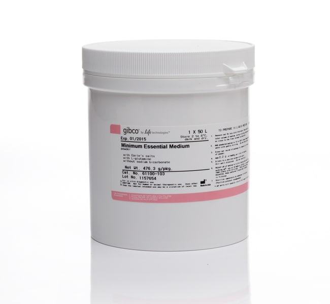 MEM, powder - Thermo Fisher Scientific