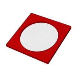 CoverWell™ Imaging Chamber Gasket with Adhesive