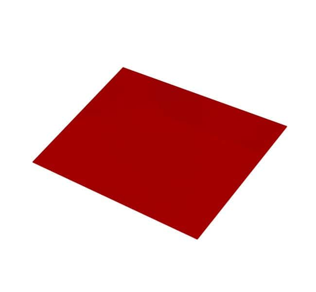 Press-to-Seal™ Silicone Sheet with Adhesive, 13 cm x 18 cm, 0.5 mm thick