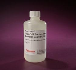 Tween™ 20 Surfact-Amps™ Detergent Solution