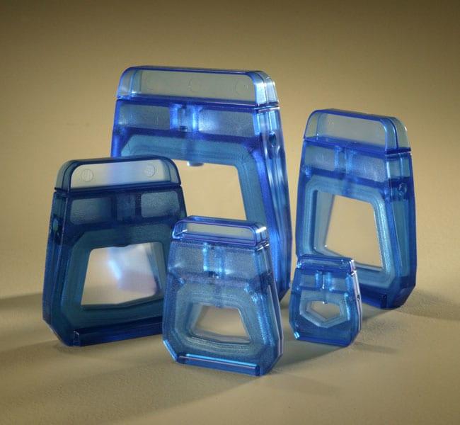 Slide-A-Lyzer™ G2 Dialysis Cassettes, 2K MWCO, 0.5 mL