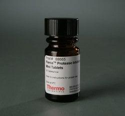 Pierce™ Protease Inhibitor Mini Tablets
