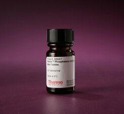 Pierce™ Phosphatase Inhibitor Mini Tablets