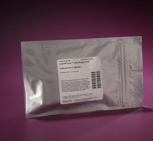 iodoTMTzero™ Label Reagent, 5 x 0.2 mg