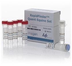 RapidFinder™ Quant Equine Set