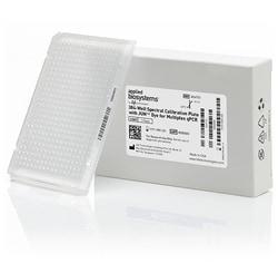JUN™ Dye Spectral Calibration Plate for Multiplex qPCR, 384-well