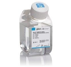 SILAC DMEM Flex Media, no glucose, no phenol red